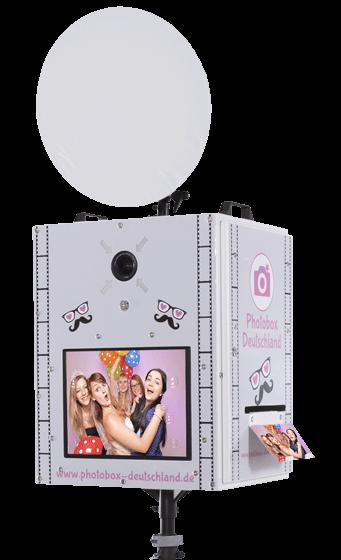 Photobox-Systeme - Photobox KOMPAKT